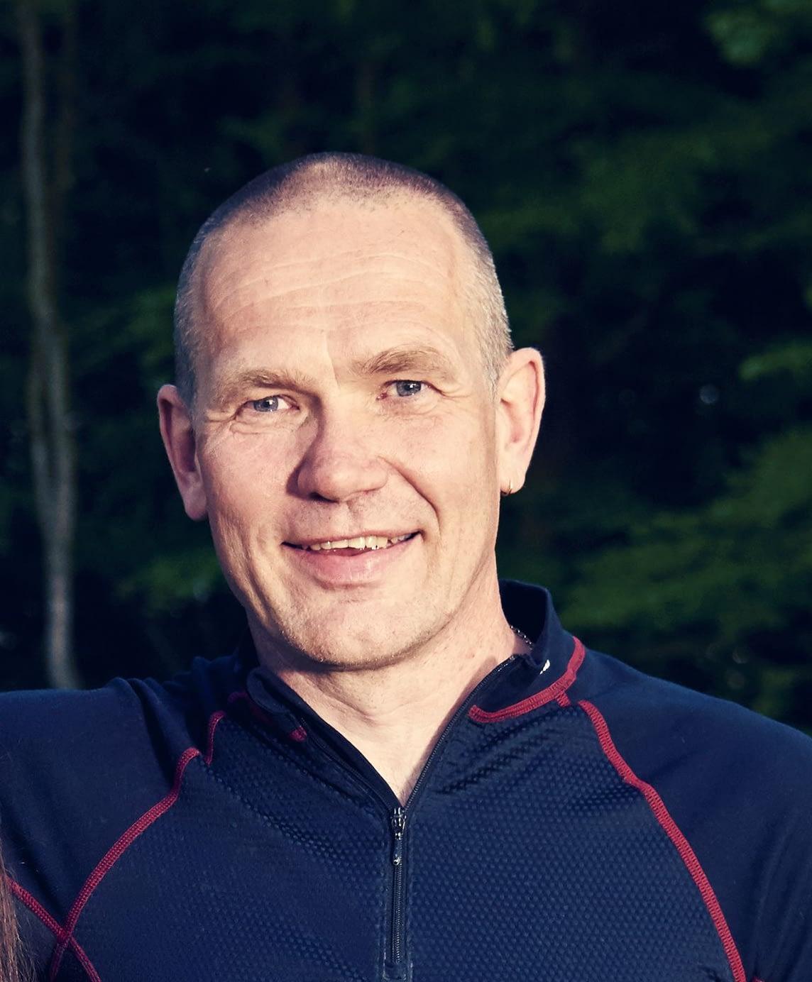 Allan Louring